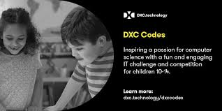 Thử thách toàn cầu Khoa học máy tính - DXC Codes