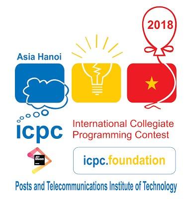 ACM PTIT Hanoi 2018