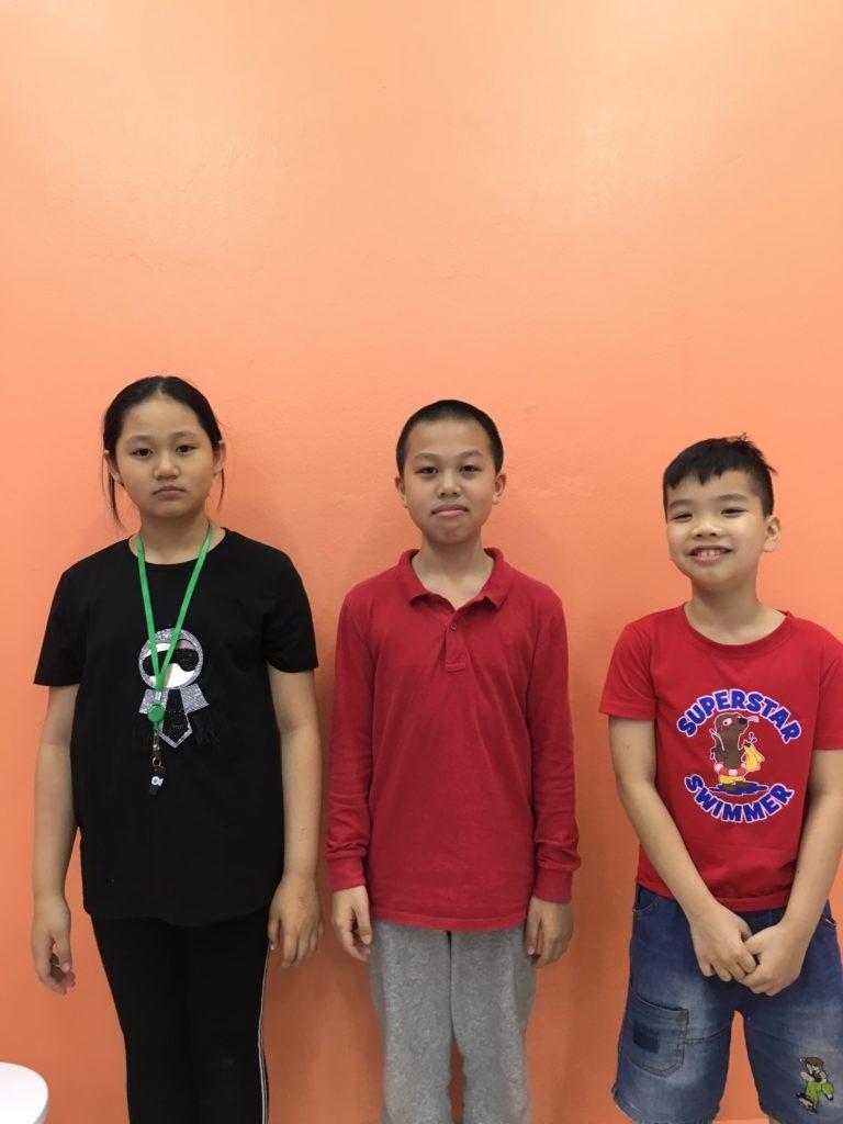 Đội MIS-Ants của Câu lạc bộ STEAM tại Trường Đa Trí Tuệ giành Giải Nhất Thử thách Khoa học Máy tính toàn cầu - DXC Codes 2018