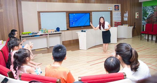 STEAM chính là một trong những phương pháp giáo dục quan trọng tại Việt Nam.