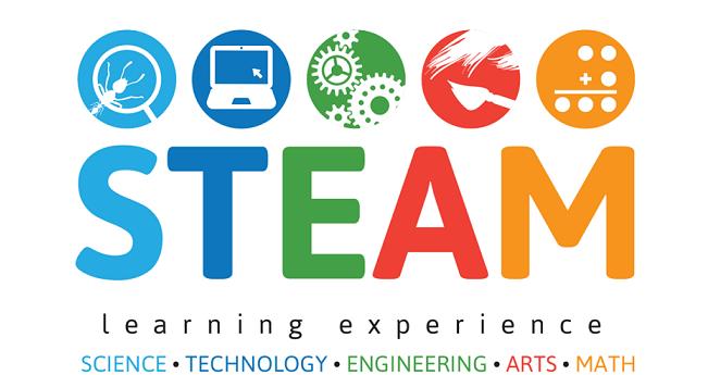 """Thêm một chữ """"A"""" nhưng đó gần như là một bước tiến dài trong STEM/STEAM hay trong kỷ nguyên công nghệ như hiện tại."""