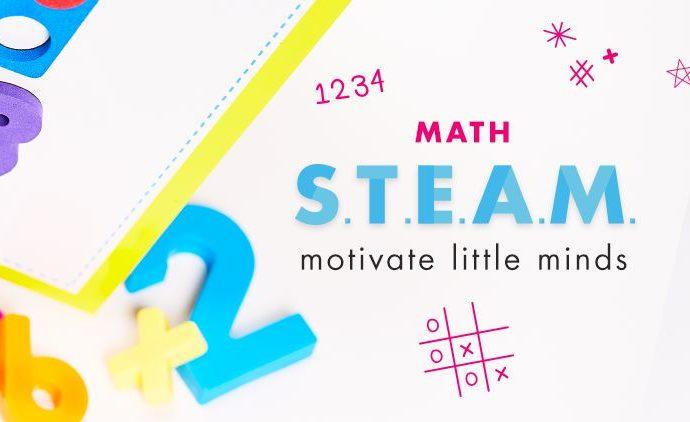 STEAM Math
