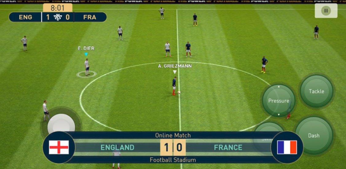 Trong quá trình chơi game, người chơi phải thường xuyên đưa ra những quyết định cần độ chính xác cao trong thời gian ngắn