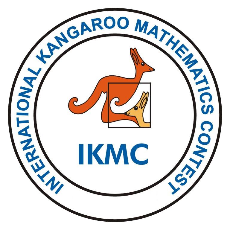 Biểu tượng của cuộc thi IKMC là hình chú Kangaroo